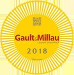 Guide Gault&Millau 2018