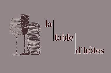 Restaurant La Table d'Hôtes